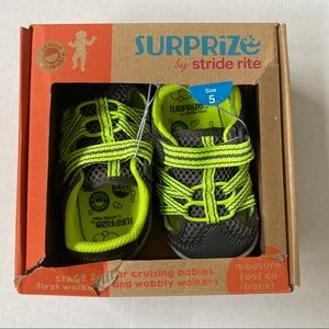 Surprise by Stride Right Stage 2 Walking Shoes